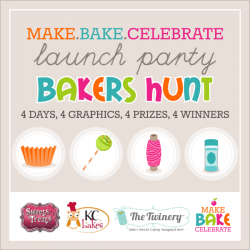Launch Party Giveaway!