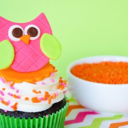 Cupcake Cuties Cutters & Giveaway!