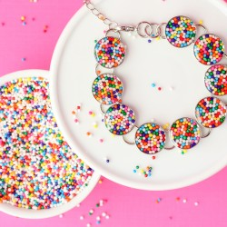 Miss Friday Mourning Sprinkle Jewelry Giveaway!