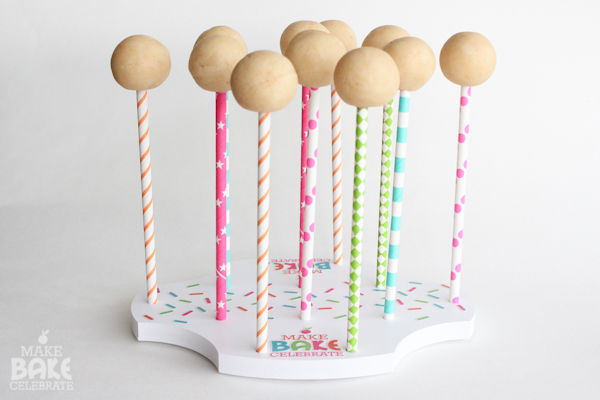 What Can I Use For Cake Pop Sticks