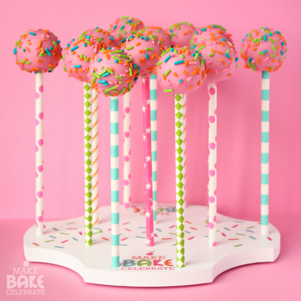 CakePopStand&CoReview