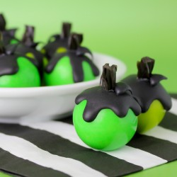 Poison Apple Gum Balls for BHG!