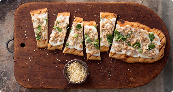 Krusteaz Flatbread
