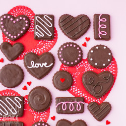 Box Of Chocolates – Cookies Edition!