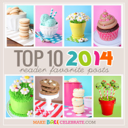 2014 Top 10 Reader Favorite Posts & Recap