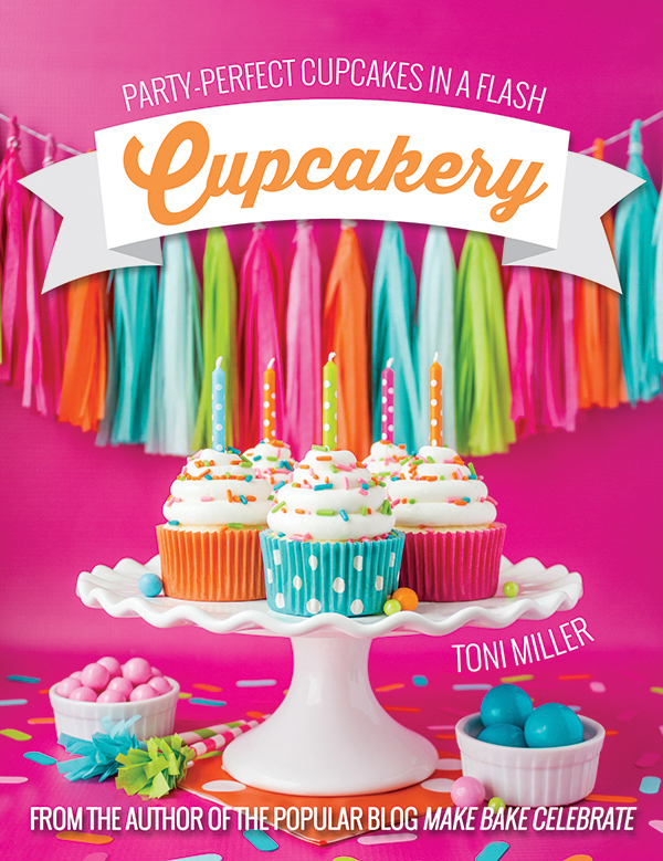 Cupcakery Cover
