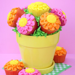 Mother's Day Flower Treats Roundup