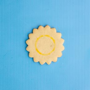SunFlowerCookiesSquare (3 of 1)
